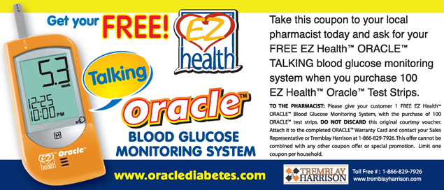 Free blood glucose meter coupon : 47lm8600 deals